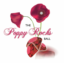 The Poppy Rocks Ball
